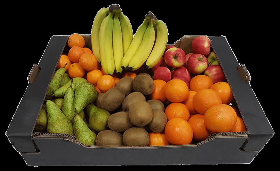 het fruithuis fruitpakket