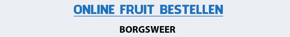 fruit-bezorgen-borgsweer