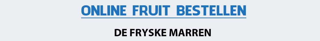 fruit-bezorgen-de-fryske-marren
