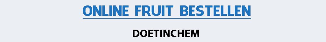 fruit-bezorgen-doetinchem