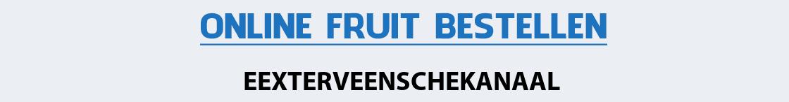 fruit-bezorgen-eexterveenschekanaal