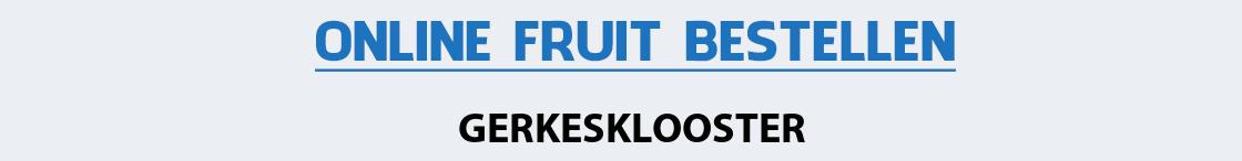 fruit-bezorgen-gerkesklooster