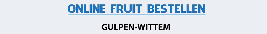 fruit-bezorgen-gulpen-wittem