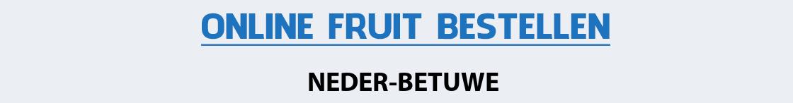 fruit-bezorgen-neder-betuwe