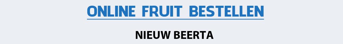 fruit-bezorgen-nieuw-beerta