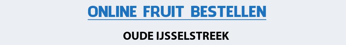 fruit-bezorgen-oude-ijsselstreek