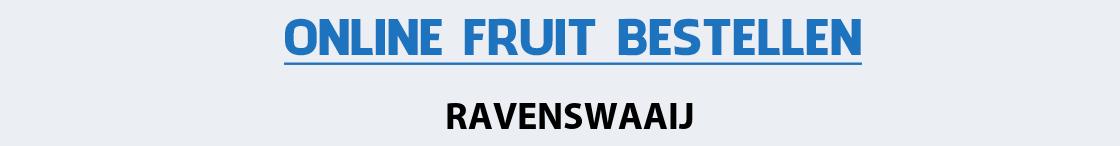 fruit-bezorgen-ravenswaaij