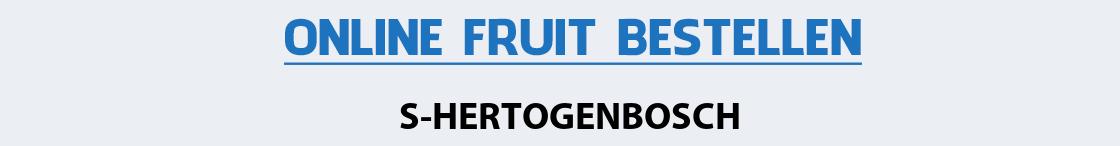 fruit-bezorgen-s-hertogenbosch