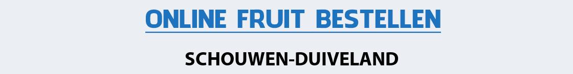 fruit-bezorgen-schouwen-duiveland