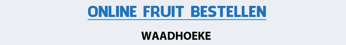 fruit-bezorgen-waadhoeke
