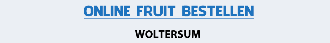 fruit-bezorgen-woltersum