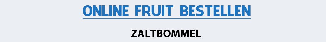 fruit-bezorgen-zaltbommel